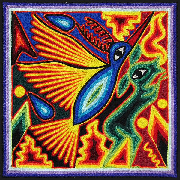 Mexican art from visions for Mexican arts and crafts for sale
