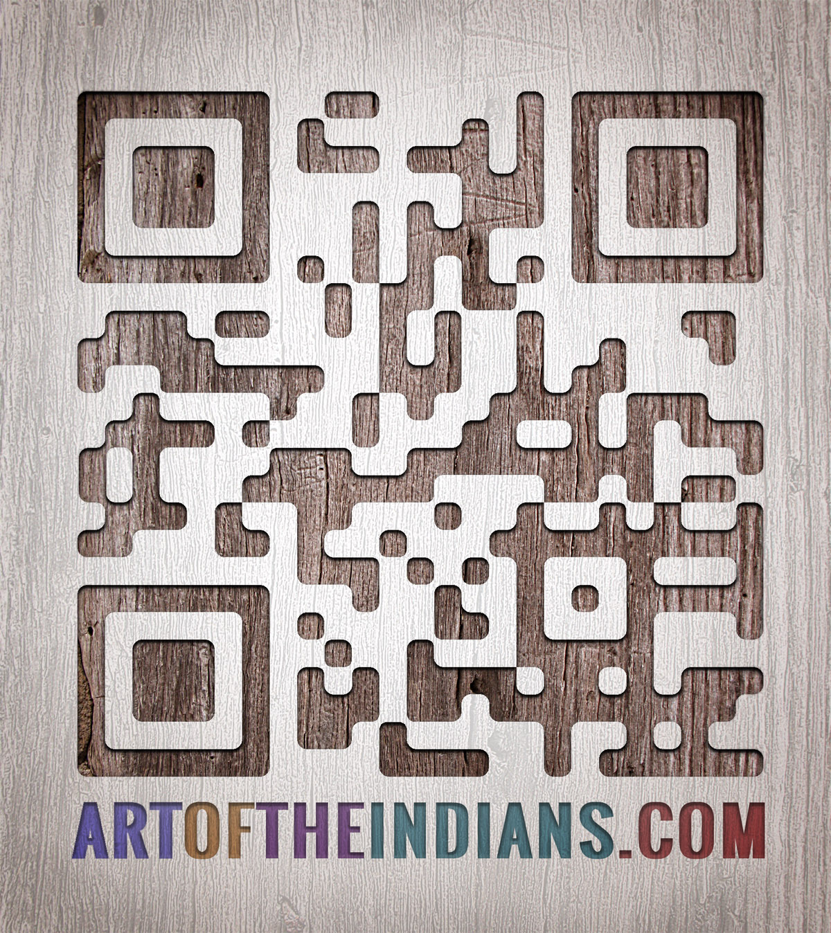 Art Of The Indians